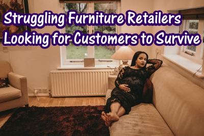 furniture retailers need customers