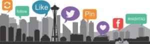 Seattle Social Scape