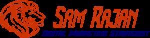 Sam Rajan Logo
